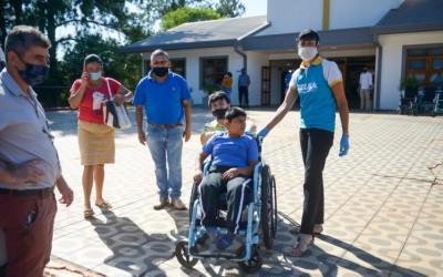 """CILSA regresó a Misiones con su Campaña Nacional """"Más lejos para llegar a más"""""""