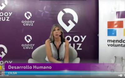 Nueva edición de #MendozaVoluntaria