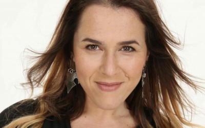 Malena Guinzburg: «No concibo la vida sin humor»