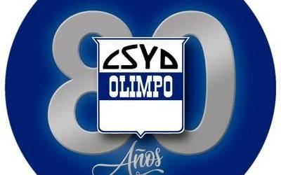 Encuentro con el Club Deportivo Olimpo