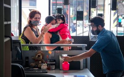 Acción inclusiva en Tucumán