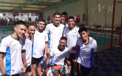 9 nadadores de CILSA en Torneo de FESANA