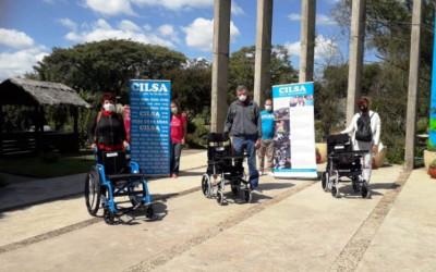 Córdoba: 18 nuevos usuarios alcanzados