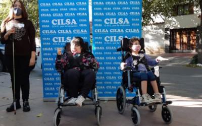 Mendoza: Niños y adultos contribuyen a mejorar su calidad de vida