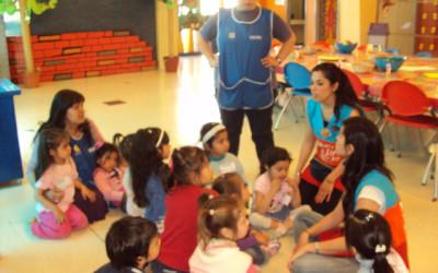 Beccar y el transcurrir de la infancia