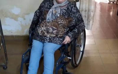 Patricia Ríos