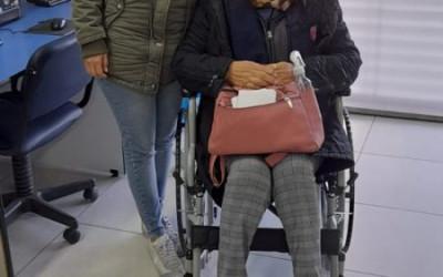 CILSA cubrió demandas de usuarios rosarinos