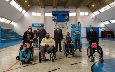 Córdoba: nuevo encuentro inclusivo