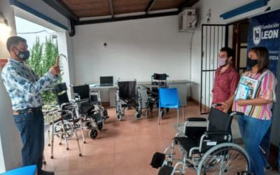 Llegada a nuevas localidades de Tucumán