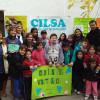 Fundación Telefónica donó libros infantiles