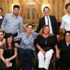 """Ganadores del """"Concurso Appccesible"""", recibidos por la Vicepresidenta Michetti"""