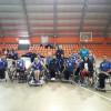 El equipo de CILSA obtuvo el primer puesto en un cuadrangular