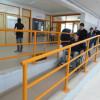 Charla y taller Escuela Politécnica
