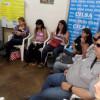 Encuentro de becarios en La Plata