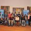 Encuentro de becarios en Mendoza