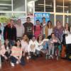 Taller en la Universidad de Quilmes
