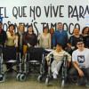 Primer encuentro solidario del año