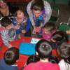 Los niños del Hogar Suroeste celebraron los 50 años de CILSA