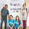 Participación en actividades de la Universidad Nacional de Córdoba