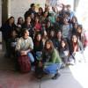 Nueva egresada en la provincia de Salta
