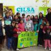 Voluntarios en los hogares de Buenos Aires