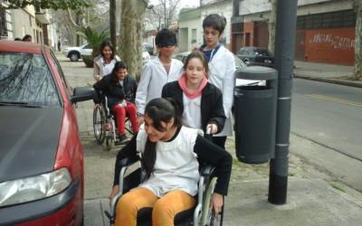 Audiovisuales accesibles con la Escuela Inchauspe