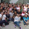 La Plata celebró una nueva edición del Encuentro por la Inclusión