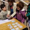 Encuentro por la Inclusión en el Parque Estación Benegas