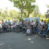 CILSA entregó 52 elementos ortopédicos junto a Nazareno Casero