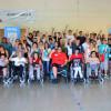 Santa Fe: 25 beneficiarios recibieron elementos ortopédicos