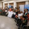 Rosario: 17 beneficiarios en la primera entrega de 2017