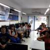 POETA Rosario: grandes logros en el curso de informática