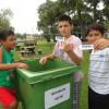 Jornadas educativas y recreativas sobre el medioambiente
