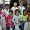 CILSA recibió útiles escolares donados por la Fundación Carrefour