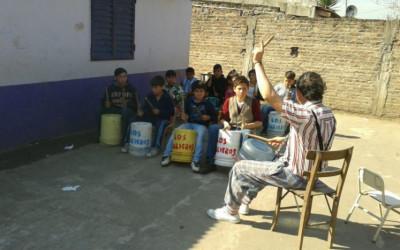 Derecho al juego y a la recreación en los hogares de Buenos Aires