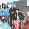 CILSA entregó elementos ortopédicos en Concepción del Uruguay