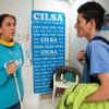 CILSA participó de la Feria de Empleo y Posgrado de UNL