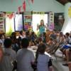 Hogar Sarmiento: niños sujetos activos de derechos