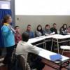 Charla sobre accesibilidad y tecnología en CENMA