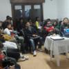 POETA en unión con el Programa Envión de La Plata