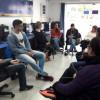 Rosario: Comenzó la segunda edición de los cursos POETA 2017