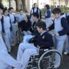 Jornada por la inclusión en el Liceo Militar