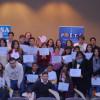 33 egresados de POETA recibieron sus certificados