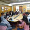 Participantes de POETA visitaron el Parque Tecnológico del Litoral Centro