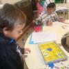 El hogar Sol y Sierra promueve el derecho a la educación de los niños