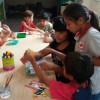 Hogar San Vicente: derecho a la educación