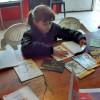 Taller de lectoescritura en el hogar Morón