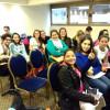 POETA participó de un taller de Empleo y Futuro