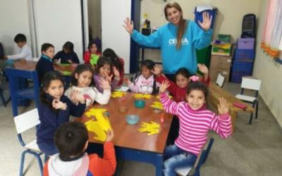 Jornada en conmemoración del día mundial contra el trabajo infantil