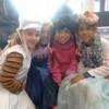 Los niños de La Esmeralda visitaron el Molino Fábrica Cultural